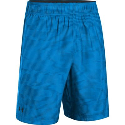 Under Armour Men's Mirage Print 10IN Short