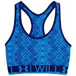 Under Armour Women's UA Still Gotta Have It Printed Bra