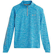 Under Armour Boys' UA Tech 1/4 Zip Top