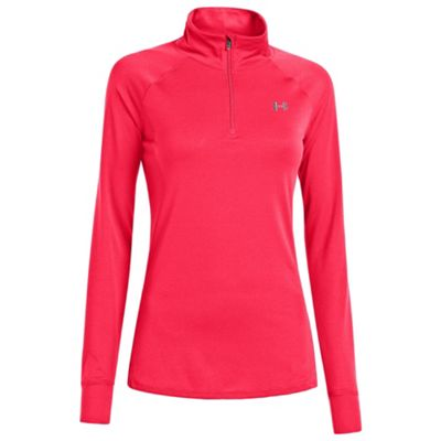 Under Armour Women's Tech 1/4 Zip Top