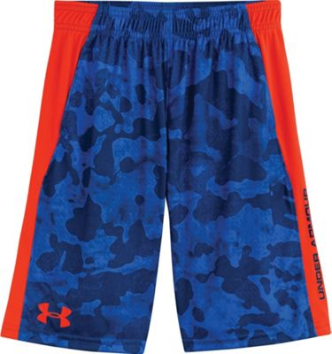 Under Armour Boys' Tech Short