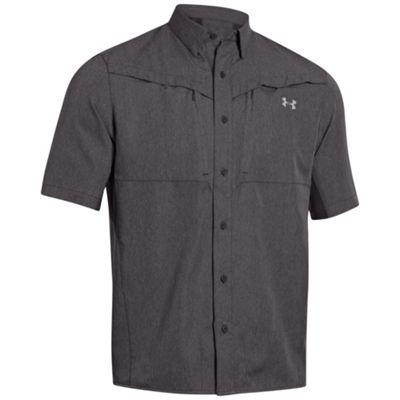 Under Armour Men's UA Ventilated SS Shirt
