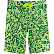 Under Armour Boys' Ehbesea Board Short