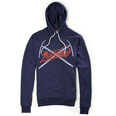 Moosejaw Men's Bad Dentist Pullover Hoody