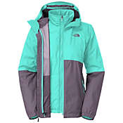 The North Face Women's Allabout Triclimate Jacket