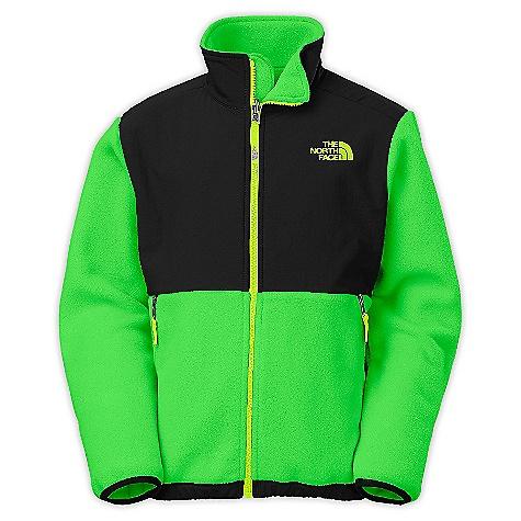 The North Face Boys' Denali Jacket