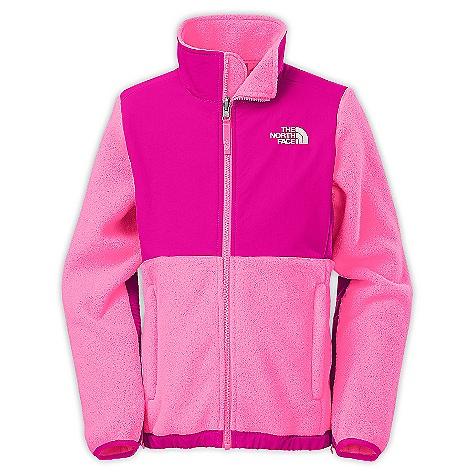 The North Face Girls' Denali Jacket
