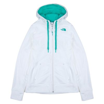 The North Face Women's Fave LFC Full Zip Hoodie