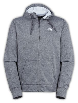 The North Face Men's Surgent LFC Full Zip Hoodie