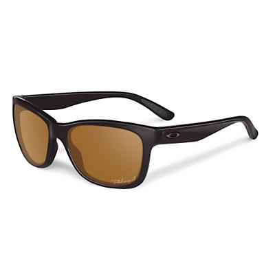Oakley Women's Forehand Polarized Sunglasses
