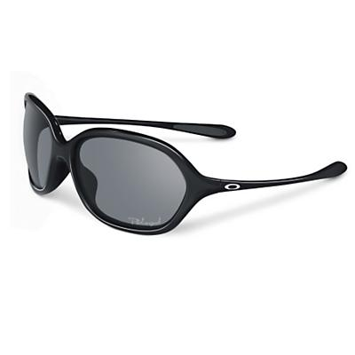 Oakley Women's Warm Up Polarized Sunglasses