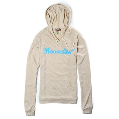 Moosejaw Women's Original Tri-Blend Pullover Hoody