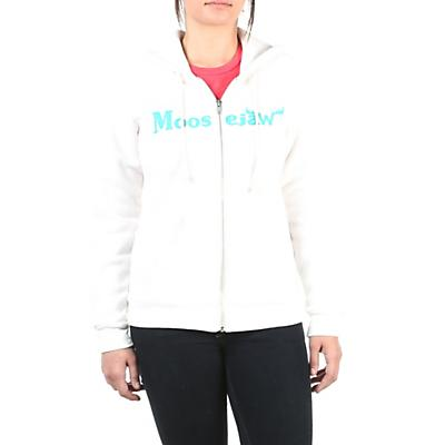 Moosejaw Women's Original Tri-Blend Zip Hoody