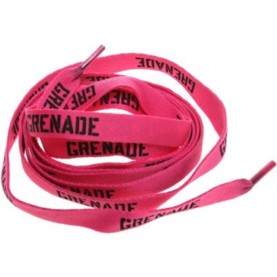 Grenade Shoe Lace 6 Pack Belt - Men's