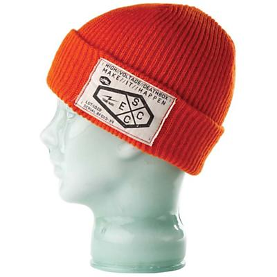 Spacecraft Electric Coffin Beanie