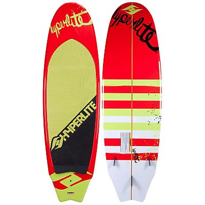 Hyperlite Landlock Wakesurfer 5ft 9in