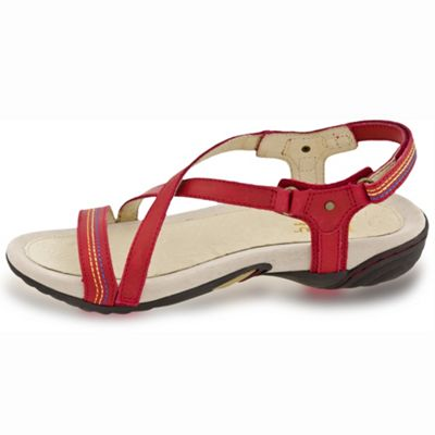 Jambu Women's Crepe Sandal