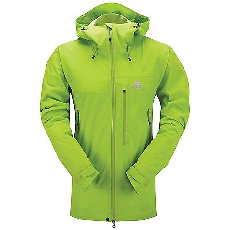 Mountain Equipment Gryphon Jacket