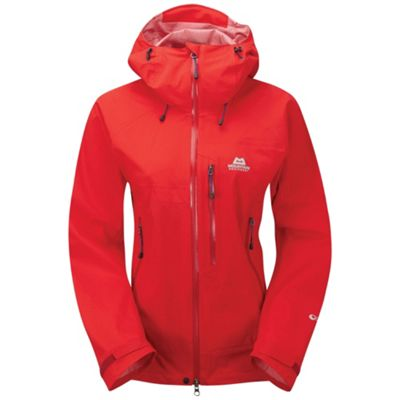 Mountain Equipment Women's Gryphon Jacket