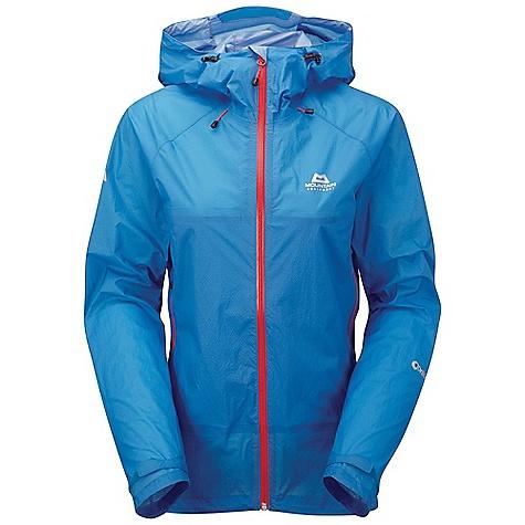 Mountain Equipment Lattice Jacket