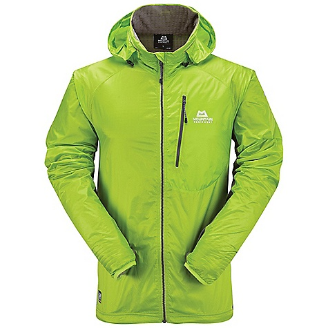 Mountain Equipment Ultratherm Jacket