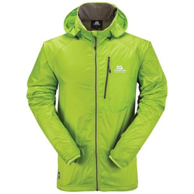 Mountain Equipment Men's Ultratherm Jacket
