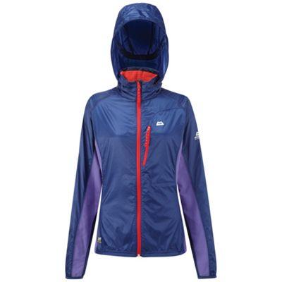 Mountain Equipment Women's Ultratherm Jacket