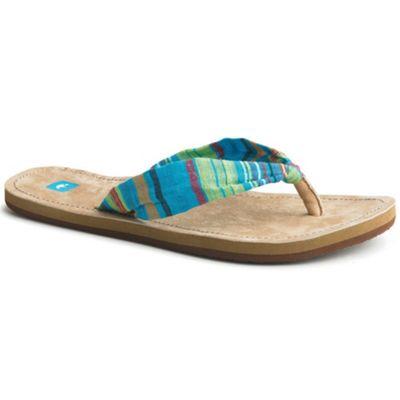 Freewaters Women's Kitz Sandal