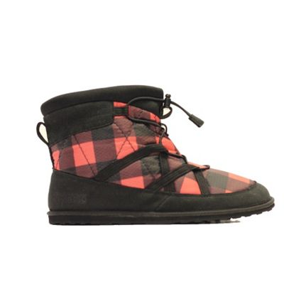 Pakems Women's High Top Boot