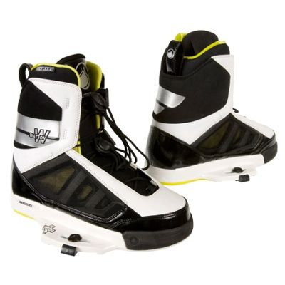 Liquid Force Watson Wakeboard Bindings - Men's