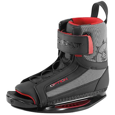 Slingshot Option Wakeboard Bindings - Men's