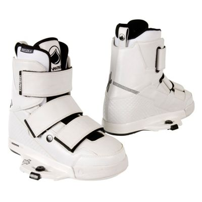 Liquid Force Vantage CT Wakeboard Bindings - Men's