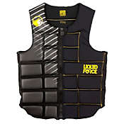 Liquid Force Flex Comp Wakeboard Vest - Men's