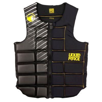 Liquid Force Flex Comp Wakeboard Vest - Men's