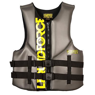 Liquid Force Vortex CGA Wakeboard Vest - Men's