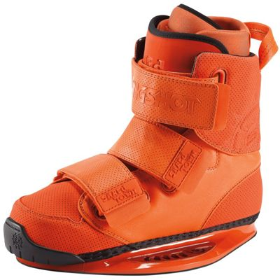 Slingshot Shredtown Wakeboard Bindings - Men's