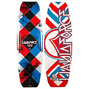 Liquid Force Fusion Wakeboard 142 - Men's
