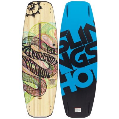 Slingshot Recoil Wakeboard 134 - Men's