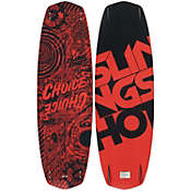 Slingshot Choice Wakeboard 137 - Men's