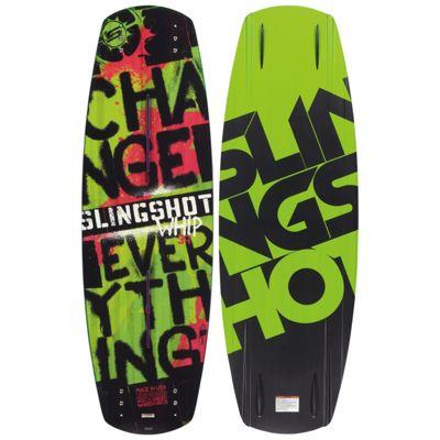Slingshot Whip Wakeboard 139 - Men's
