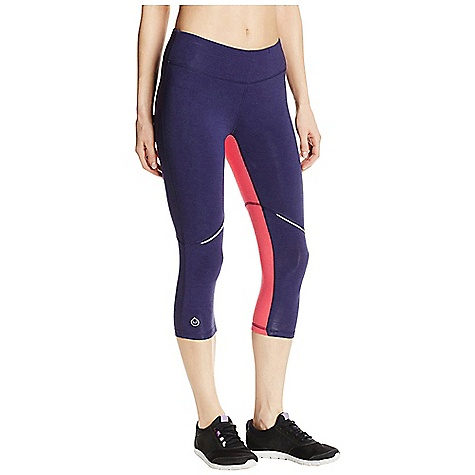 Tasc Performance Surprise Stripe 1/2 Tight