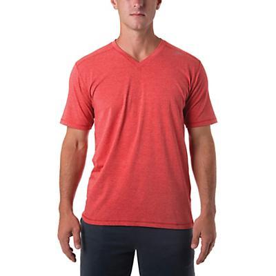 Tasc Men's The Vital V Neck Shirt