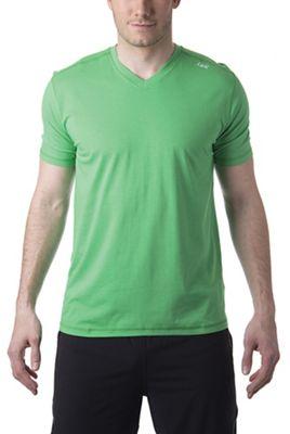 Tasc Men's Vital V Neck Shirt