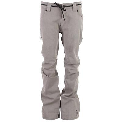 L1 Skinny Denim Snowboard Pants - Men's
