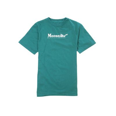 Moosejaw Boys' Original SS Tee
