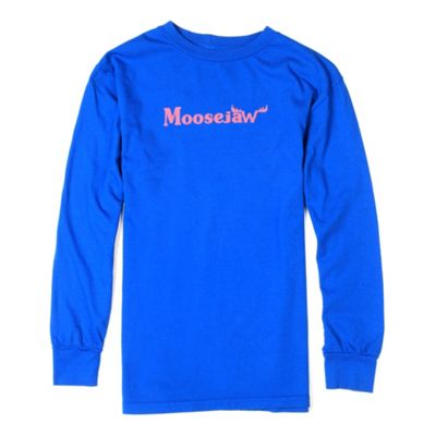 Moosejaw Girls' Original LS Tee