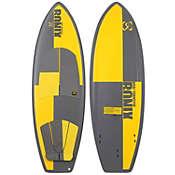 Ronix Koal Thruster Wakesurfer 5ft 7in