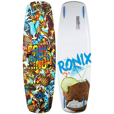 Ronix Bill ATR Wakeboard 140 - Men's