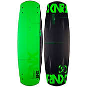 Ronix One Carbon ATR Wakeboard 142 - Men's