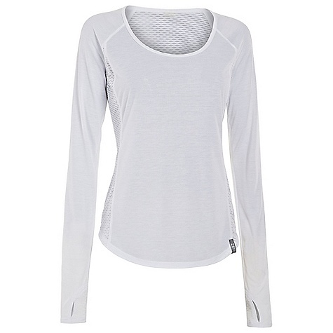 Under Armour Women's UA Fly By Longsleeve Top 2048334